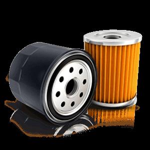 Filter - Oil filter