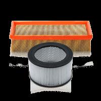 Filter - Air filter / housing