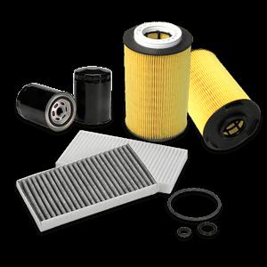 Service / Inspection / Maintenance parts