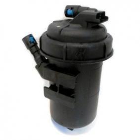 Fuel Management - Fuel filter / housing