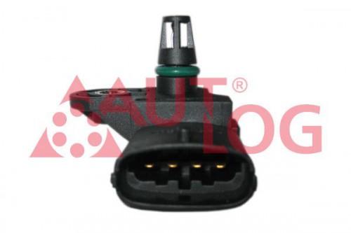 Sensor, boost pressure AUTLOG